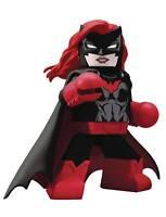DIAMOND SELECT  DC COMICS BATMAN 4 INCH VINYL BATWOMAN VINIMATE NEW!