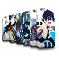 PIN-1 Anime Blue Exorcist Hard Phone Case Cover Skin for Huawei