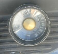 1951 Ford Car Instrument Cluster NICE @ OF