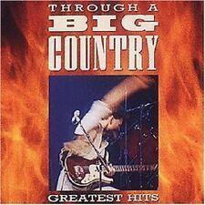 "BIG COUNTRY ""THE CROSSING"" CD NEU"