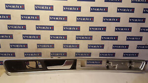 2012 VW TOUAREG 7P FRONT RIGHT DOOR CARD TRIM 7P6867410A OEM