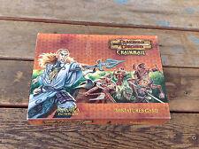 Dungeons & Dragons Chainmail Ravilla Faction Box Miniatures Game