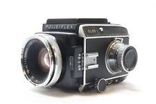 Rolleiflex SL66 Meduim Format Camera 80mm F2.8 Planar Lens -BB 231-
