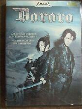 Dororo  (DVD)   (127)