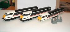 Hornby OO scale  I/C 225  class 91,  class 82 spares  very good condition
