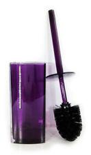 Articles et textiles violet en acrylique pour la salle de bain