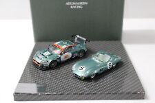 1:43 IXO Aston Martin Racing SET DBR1 #5 + DBR9 #007