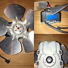 GE ECM Motor Fan Blower HVAC 5SME44GG5001B 115v 50/60 Hz used