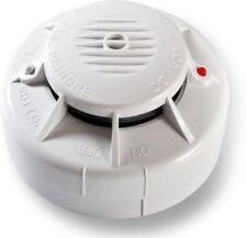 FITO ASD-10 Rauchmelder 10 Jahre Feuermelder Rauchwarnmelder Brandmelder 40m²