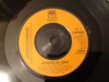 BARBRA STREISAND . WOMAN IN LOVE . 1980