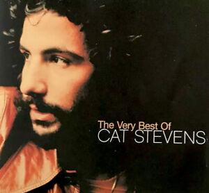 THE VERY BEST OF CAT STEVENS • CD Album - Universal Music