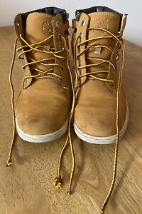 Boys Timberland Chukka Boots - A1611 - Size 5.5