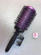 Olivia Garden Boho Chic  hairbrush CI55BH Ceramic & Ion Tourmaline Thermal Round