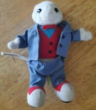 New listing Stuart Little Mouse Doll Toy Suit & tie Outfit 5 inch Book Character Figure