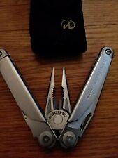 Leatherman 830158 Surge 21 Tools Multi-Tool With Belt Sheath