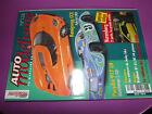T.0 Auto Modelisme n°134 Ferrari 288 / Brabham Bt 42 , Bt 44