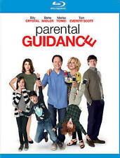 Parental Guidance (Blu-ray Disc, 2016)