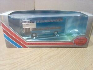 Efe 18613 Very Rare Arriva Bus