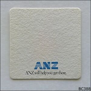 ANZ will help you get there. Coaster (B388)