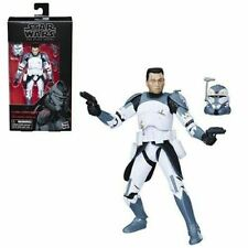 """Star Wars The Black Series Clone Commander Wolffe 6"""" Action Figure *IN STOCK"""