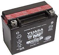 YUASA YTX15L-BS Battery