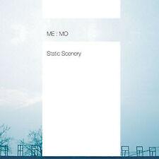 Me:mo - Static Scenery / 静景 (CD, Album)