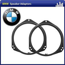 BMW X5 E53 2000-2006 Car Audio Altoparlante Adattatore Kit di montaggio anello Pod ct25bm07 Fit