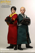 Harry Potter Draco Malfoy Quidditch Version Sixth Scale Figure Star Ace Sideshow
