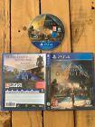 Assassin's Creed Origins - PS4 - Complet - Jeu Fr