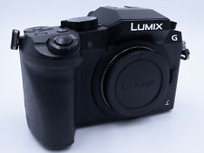 Panasonic Lumix G7 16MP 4K Camera (Body Only) INFRARED CONVERTED