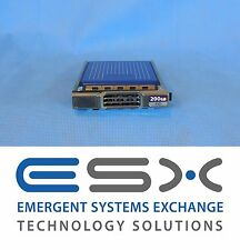 Dell Equallogic 200GB 3Gbps Solid State Drive PN: KKNXF / LB200M