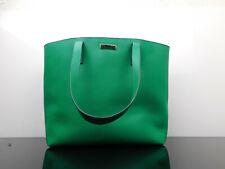 Primark Schultertasche Shopper Umhängetasche Damen Tasche grün 70-2081-02