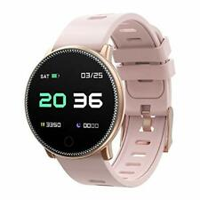 Samsung Galaxy Smart Watch Active2 44mm Pink Gold USA SELLER