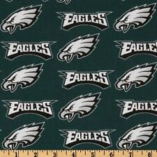 Philadelphia Eagles Fabric MLB Baseball Cotton BTFQ Midnight Green   Lampshade ?