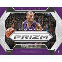 SILVER PRIZMS - U PICK THE PLAYER 2019-20. Panini Prizm Basketball NBA