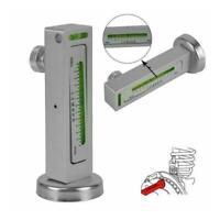 New Adjustable Magnetic Gauge Tool Camber Castor Strut Alignment Wheel Car K8Q1