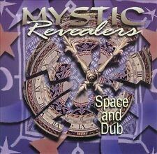 Mystic Revealers - Space and Dub - CD