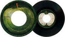 Philippines JOHN LENNON & YOKO ONO Happy Christmas 45rpm Record