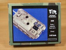 NEW IN BOX VERLINDEN MINIATURES 1:48 SCALE PANTHER ENGINE DROP IN (1513)