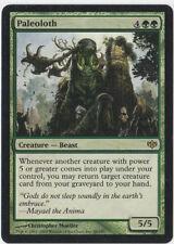 MAGIC The Gathering {Paleoloth} Creature- Beast FOIL NM!