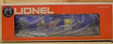 Lionel O/O27 75th Anniversary Covered Hopper 6-7504 New Ships FREE in US