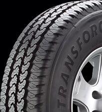 Firestone Transforce AT 245/70-17 C Tire (Single)