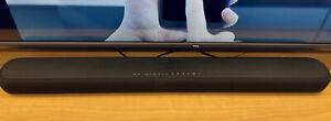 YAS209B YAMAHA Soundbar With Wireless Sub 2.4Ghz- Amazon Alexa & Music Built-In