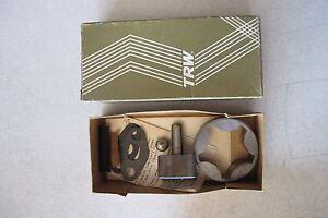 TRW Oil Pump Repair Kit fit Ford Mercury 6.4L 7.0L (K-57B)