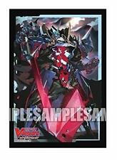 BUSHIROAD Sleeve Collection Mini 443 Card Fight!! Vanguard Claret Sword Dragon