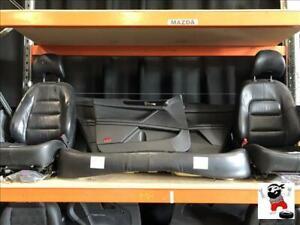 Ford Falcon FG MK2 Complete Leather Interior