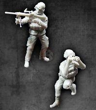 Djiti's 1/35 US SOF Special Forces Sniper Team w/CIRAS Vests (2 Figures) 35051