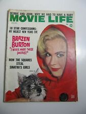 Movie Life Magazine January 1963