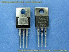 NEC 2SC2275 TO-220 NPN EPITAXIAL SILICON