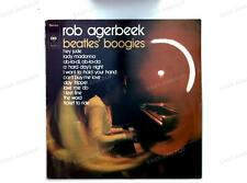 Rob Agerbeek - Beatles' Boogies NL LP 1973 /5
